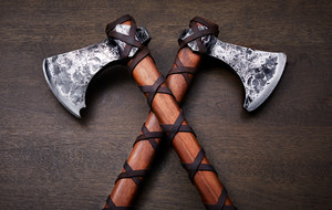 viking-axes-darksword-armory
