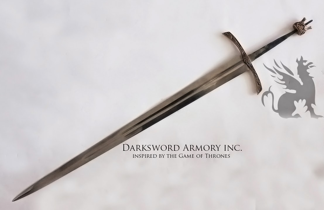 Wolfsbane Medieval weapon viking sword