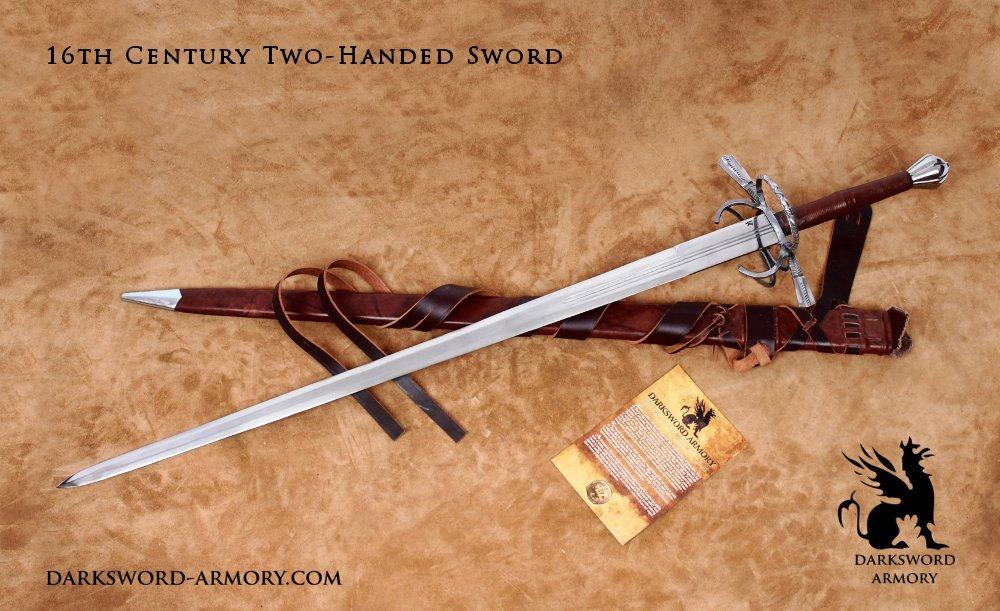 болонский меч