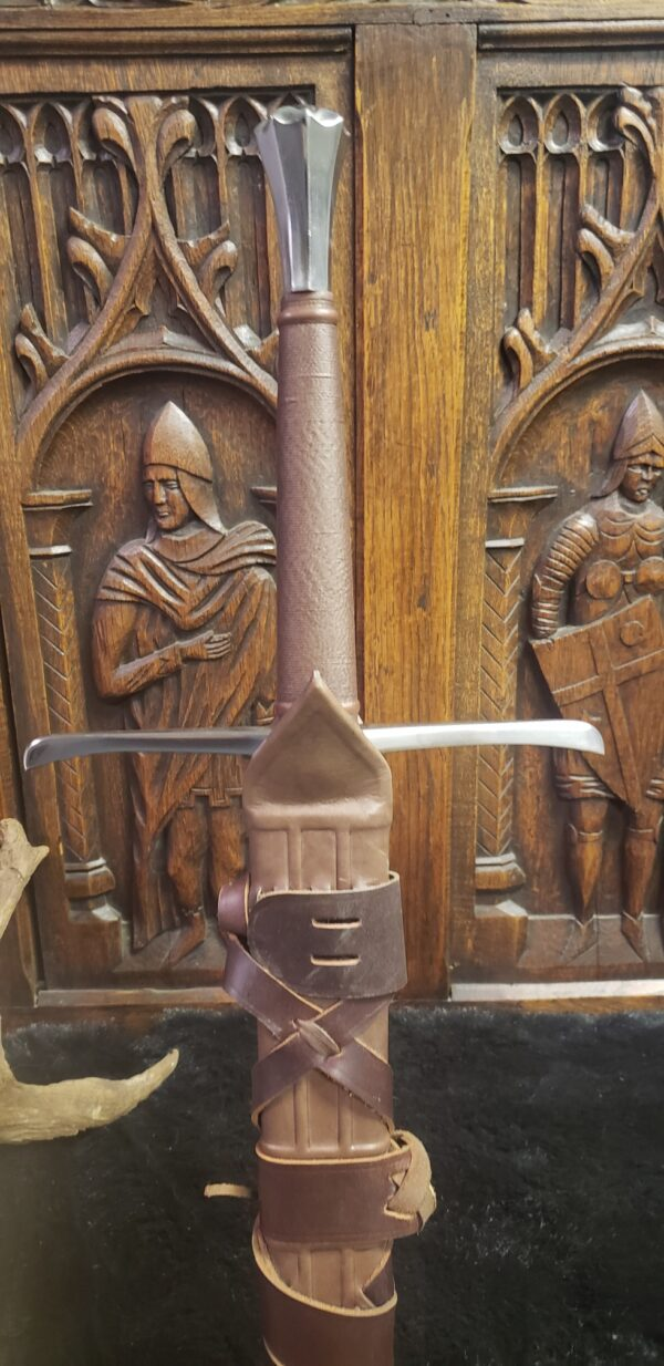 Two handed composite Sword