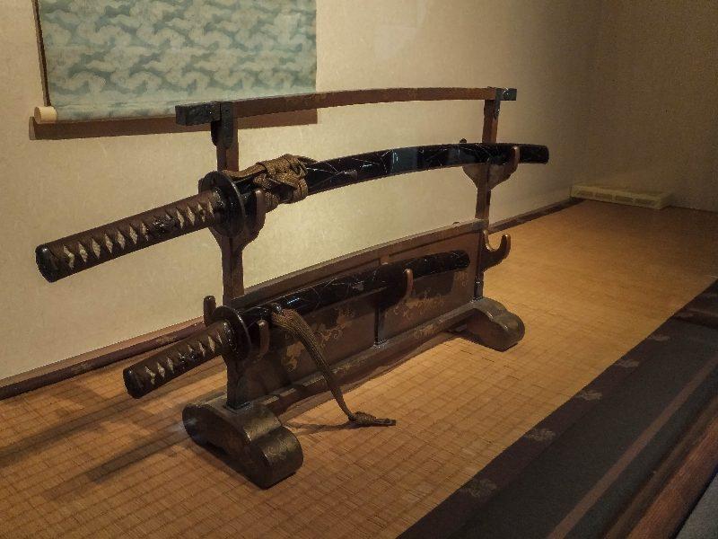 newtakao-katana-museum