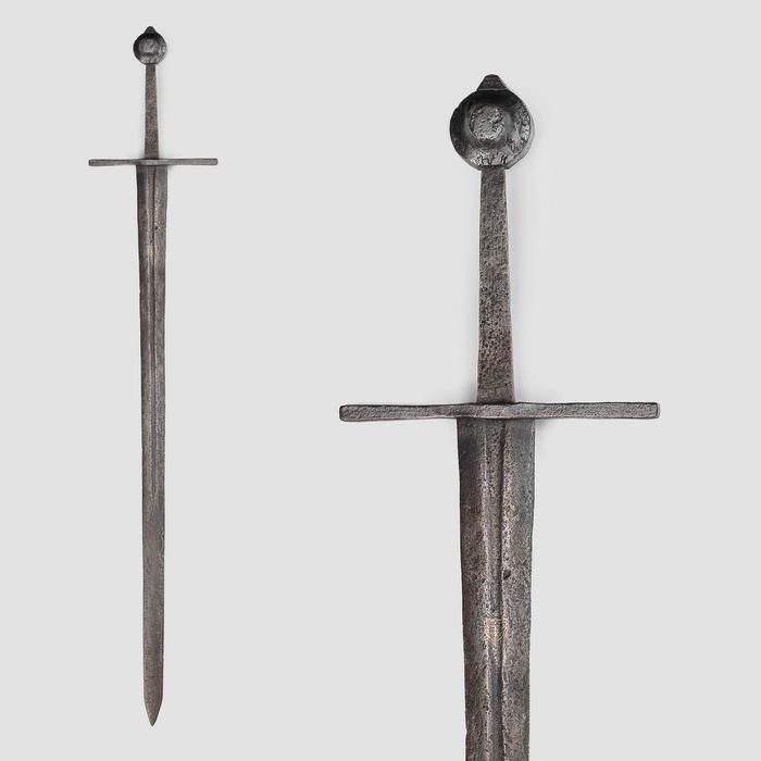 norman-crusader-sword
