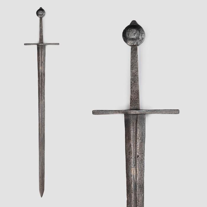 norman-crusader-sword