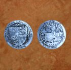 satin-silver-battle-of-agincourt—henry-v-medieval-collectible-battle-coin