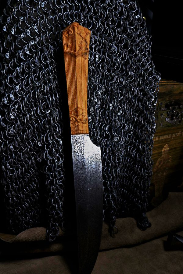damascus-steel-knife-showcase