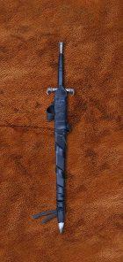 erland-sword-medieval-sweapon-1547-scabbard-belt