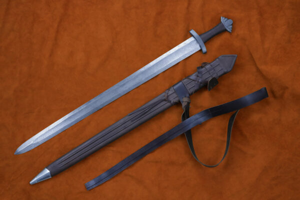 damascus-ulfberht-sword-medieval-weapon-viking-sword-1
