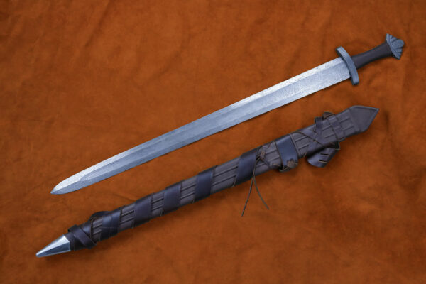 damascus-ulfberht-sword-medieval-weapon-viking-sword-3