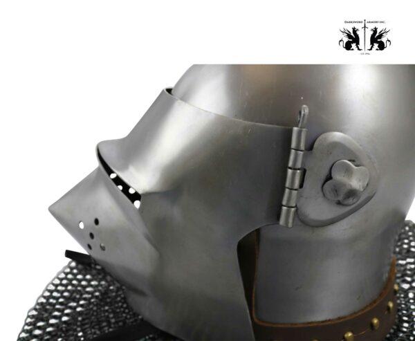 wallace-pigface-bascinet-medieval-armor-helmet-1748-2