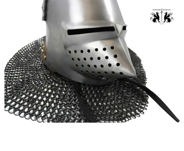 wallace-pigface-bascinet-medieval-armor-helmet-1748-3
