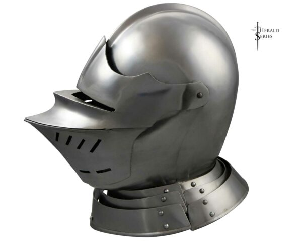 2211-15th-c.-closed-helmet-2211-medieval-armor-herald-series-side-view-2