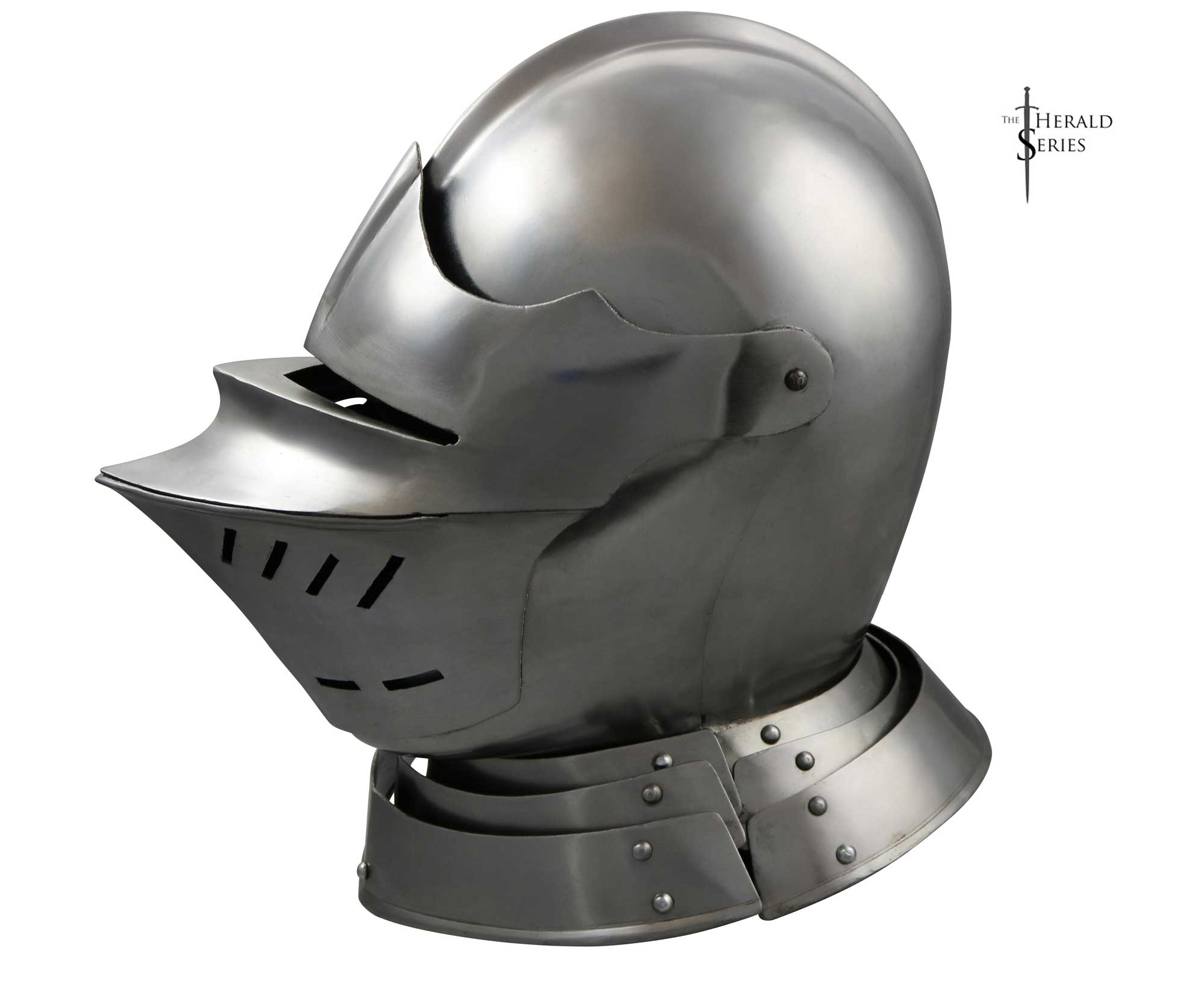 2211 \u2013 15th C. Closed Helmet (2011)