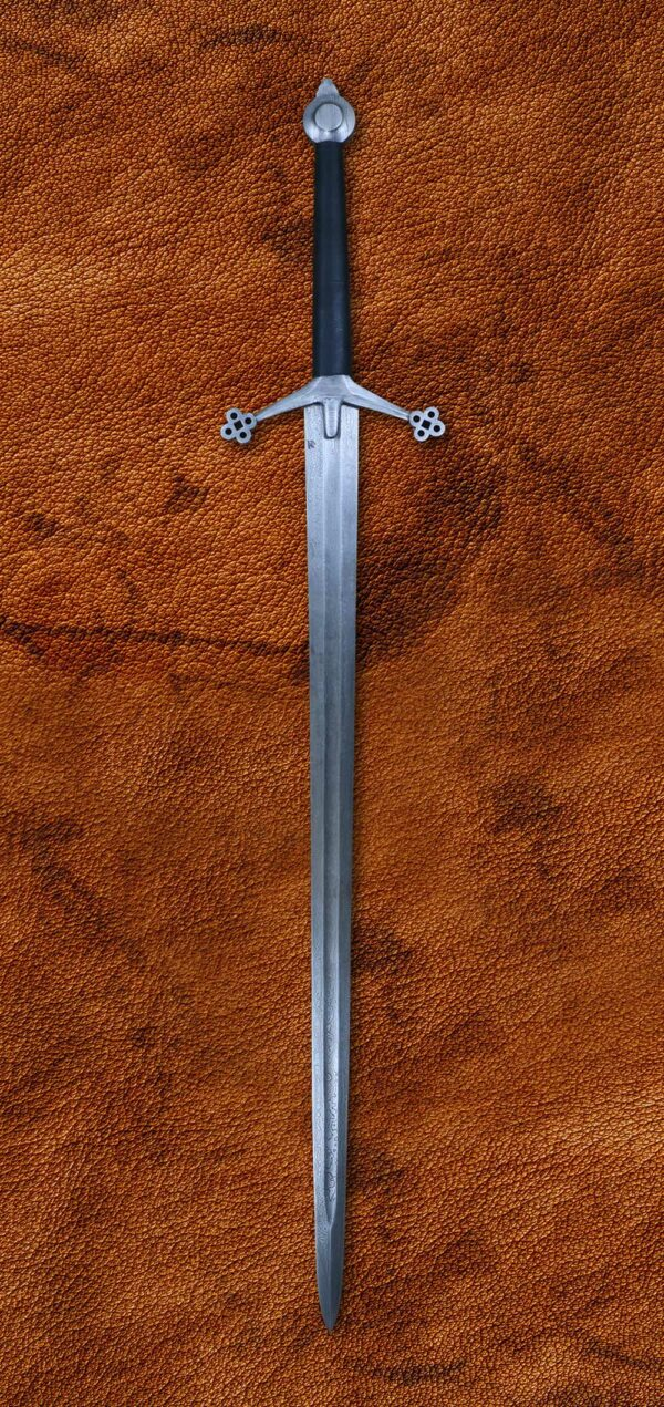 damascus-claymore-scottish-sword-medieval-weapon-elite-series-