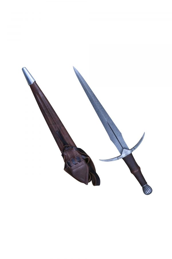 damascus-steel-danish-dagger-elite-series-1618-medieval-weapon-4