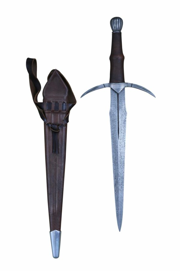 damascus-steel-danish-dagger-elite-series-1618-medieval-weapon-verticle