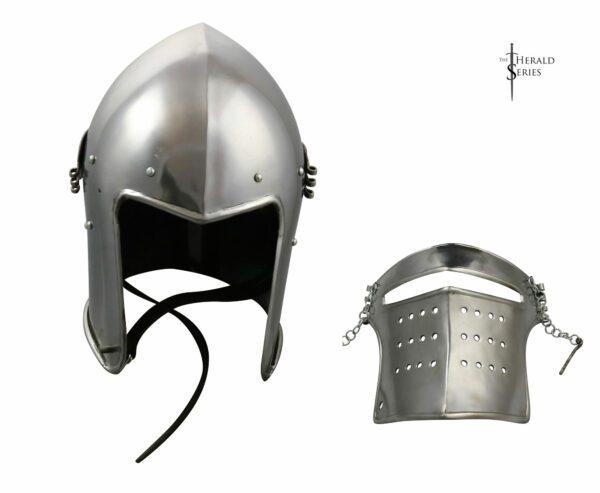 the-sky-guard-fantasy-medieval-armor-helmet-herald-series-2014-3