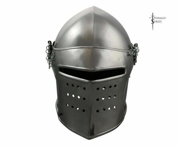 the-sky-guard-fantasy-medieval-armor-helmet-herald-series-2014