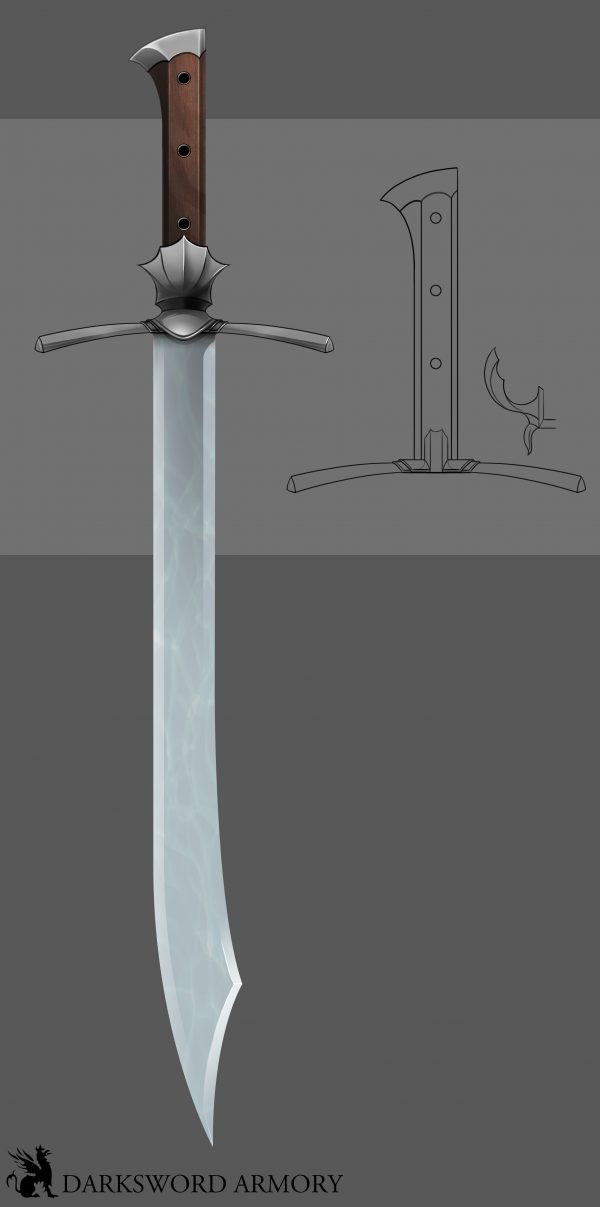 falcion-sword