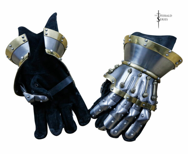 black-prince-medieval-gauntlets-armor-brass-mild-steel-2
