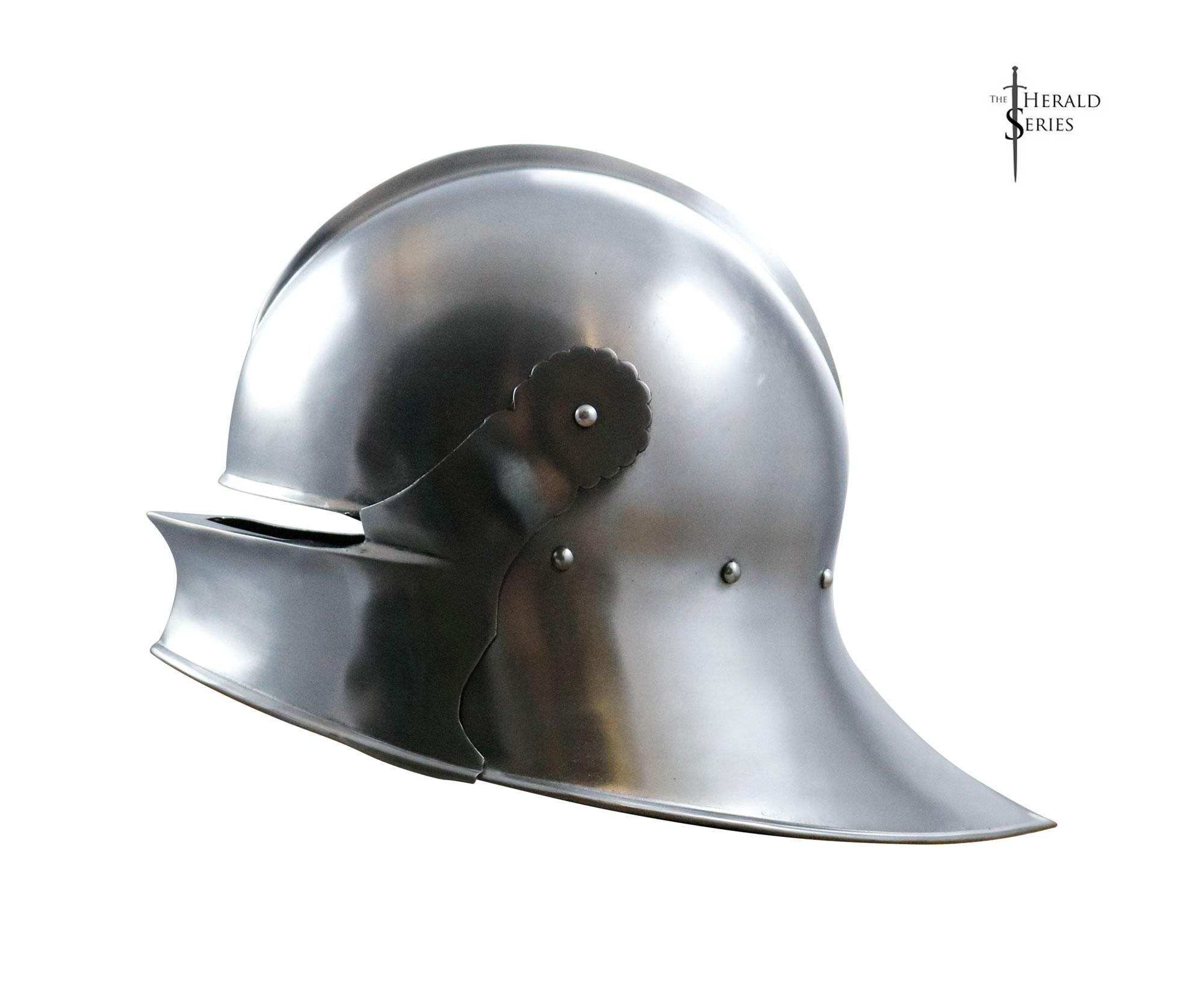 German Sallet (#1723) - Darksword Armory