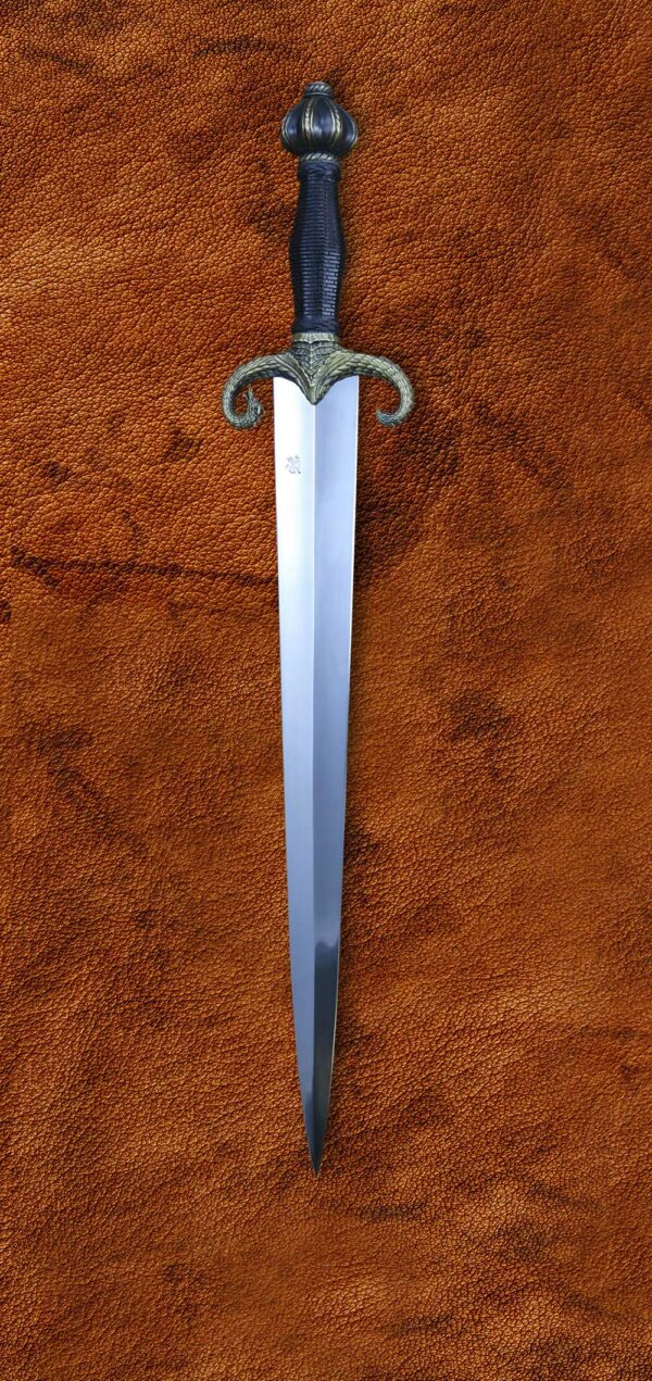 Medieval Swords, Daggers and Armors Hand Forged and Battle Ready