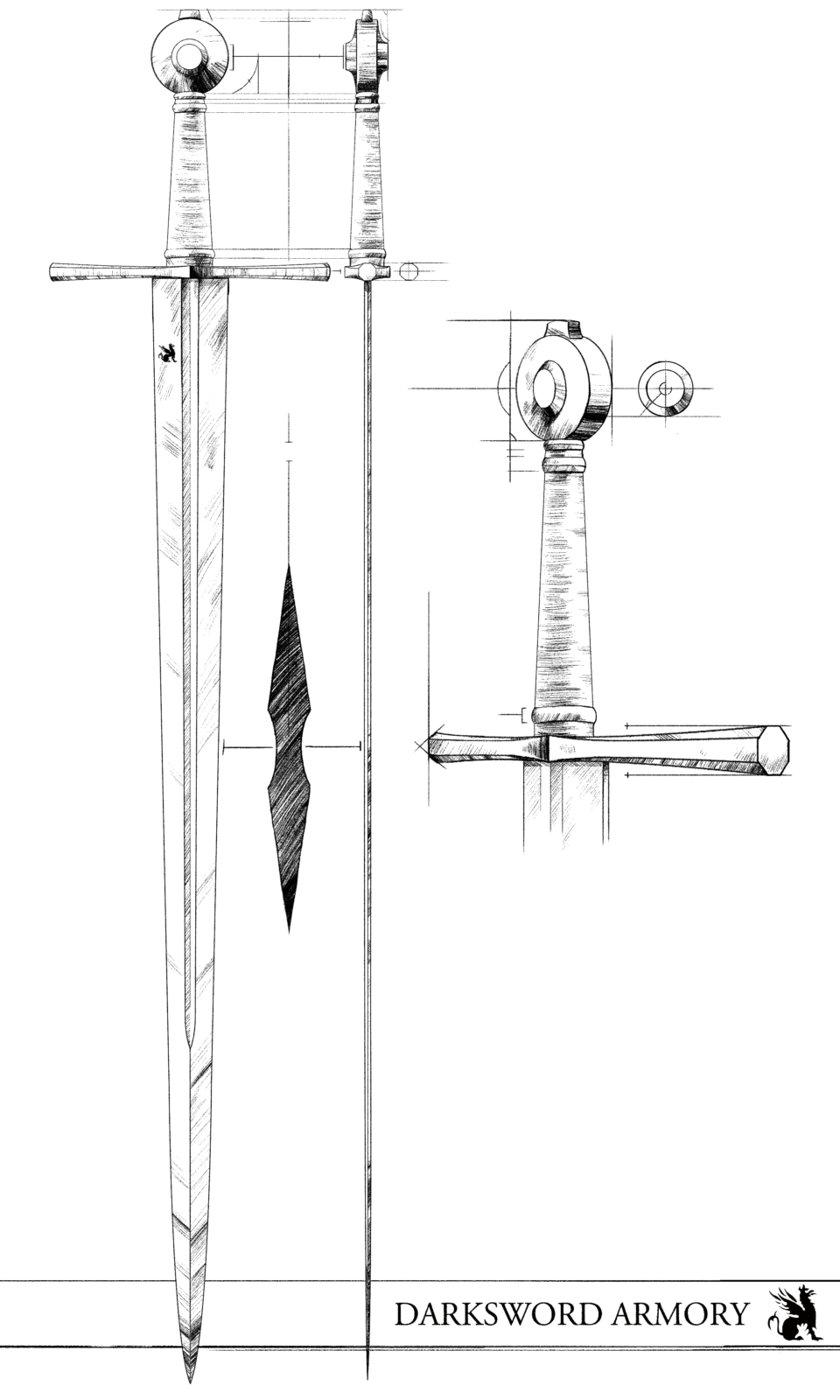 the-duke-medieval-sword-design-sketch
