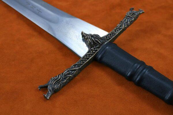 eindride-folded-steel-sword-medieval-sword-wolf-sword-medieval-weapon-darksword-armory-8