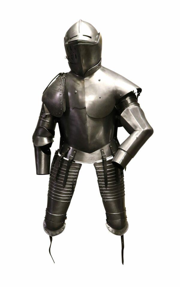 jousting-armor
