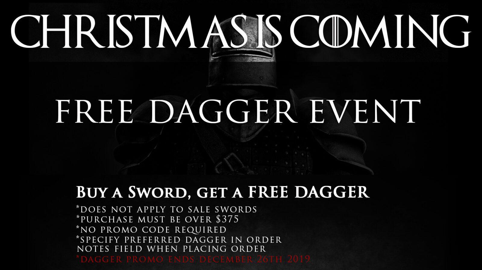 free-dagger-medieval-sword-sale-banner-5