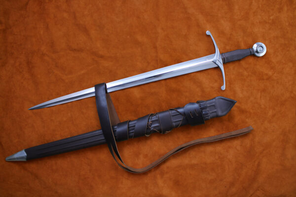 The Squire Sword  (#1304)