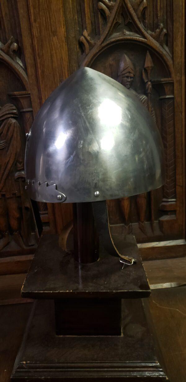 Fallen Warrior Norman Helmet