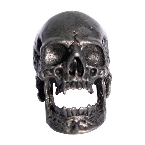 Viking Warrior Skull Ring (4051)