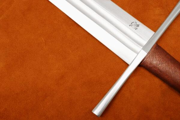 The Baron Sword (#1550)