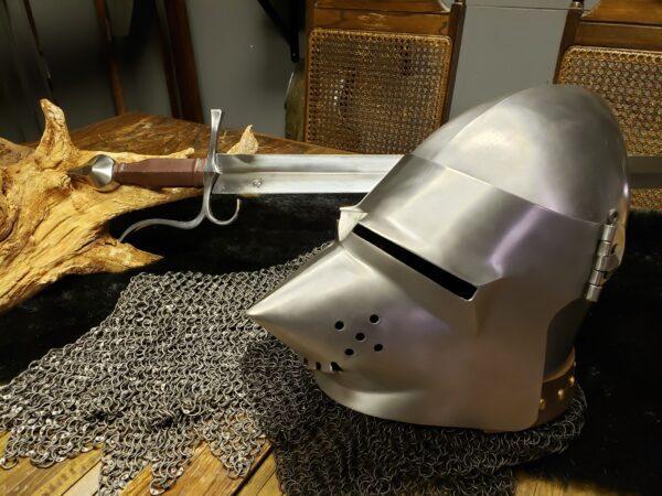 The Doge Sword (#1373)